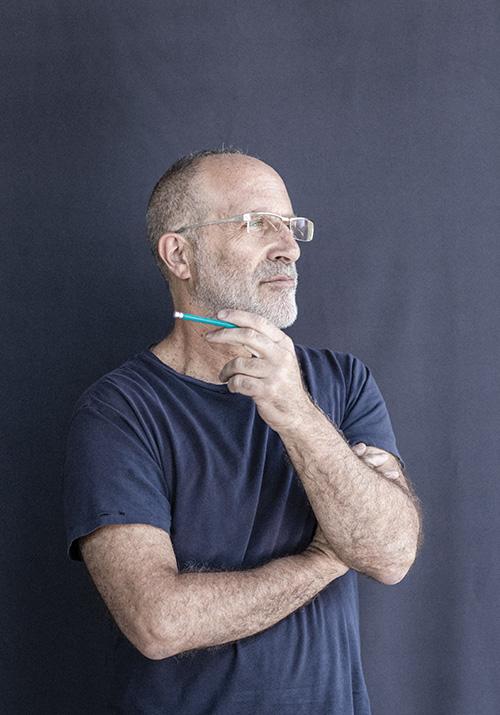 Alberto Kalach arquitecto