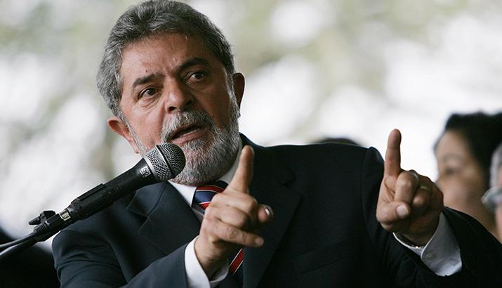 Lula da Silva en prisión, int1