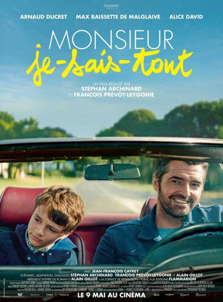 Festival de cine francés, int10
