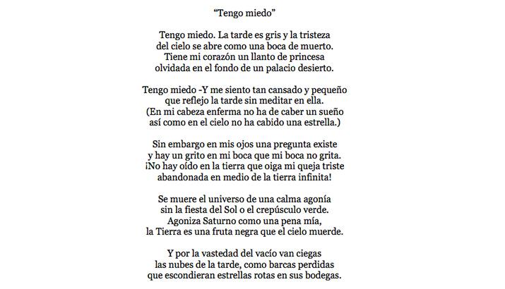 Pablo Neruda El Poeta Que Entendía A La Gente Y Que La Gente Entendía