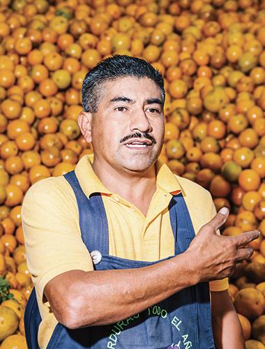 Oaxaca gastronomía, int3
