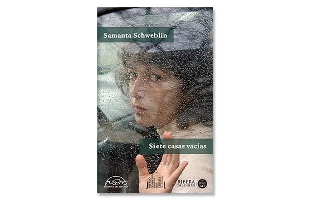 Samanta Schweblin, Siete Casas Vacias