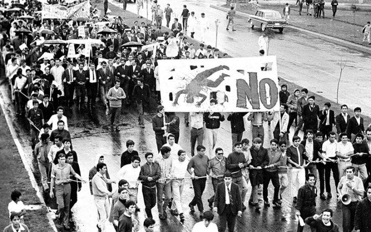 movimiento estudiantil de 1986, int4