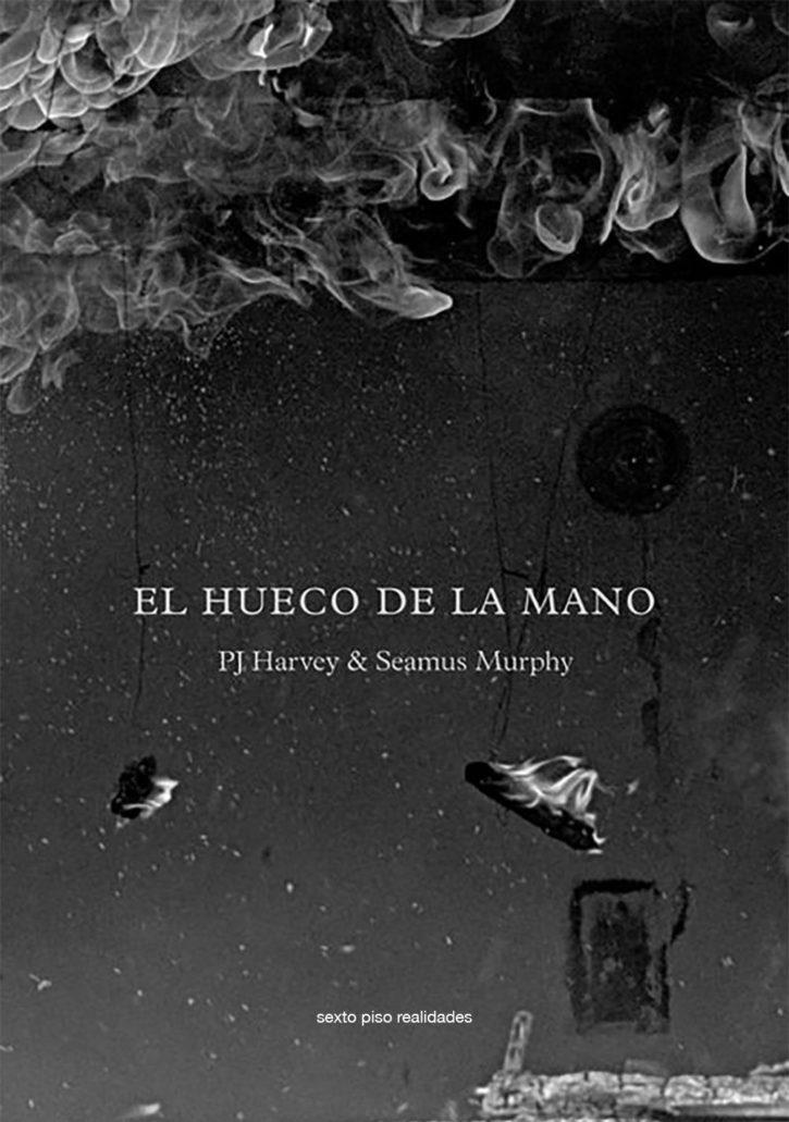 PJ Harvey libro, int6