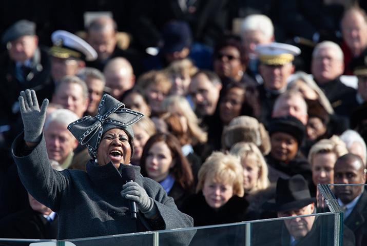 Aretha Franklin, int3