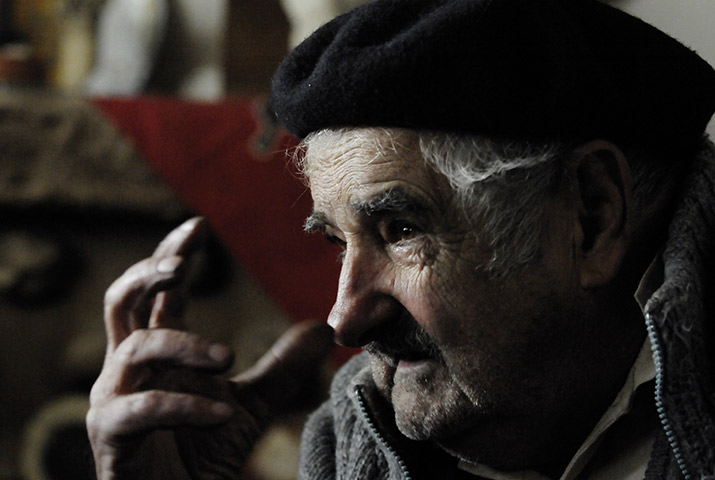 Pepe Mujica, int1