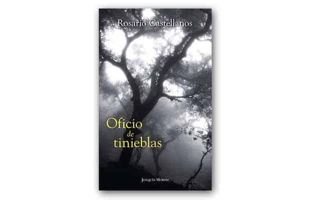 Oficio de Tinieblas de Rosario Castellanos