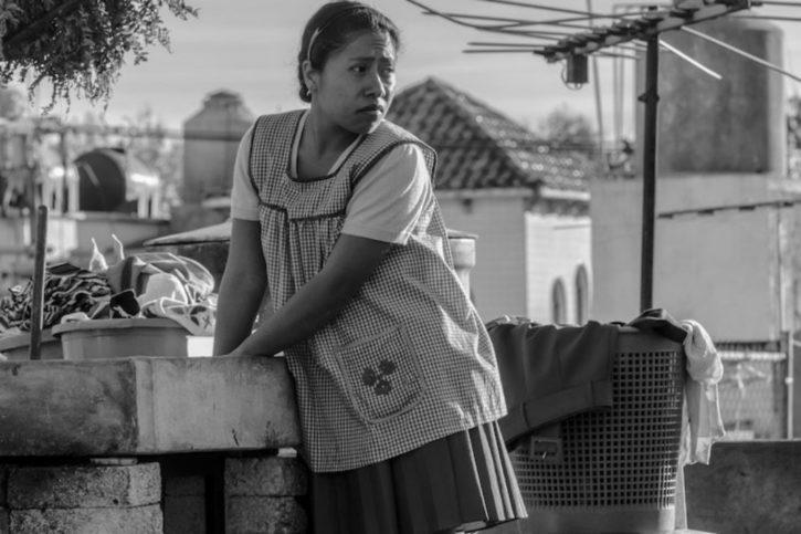 peliculas mexicanas 2018, roma