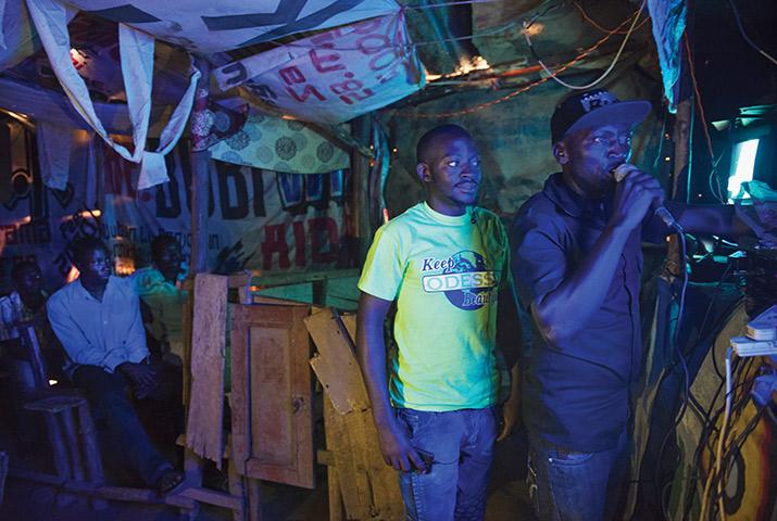 videojockeys africanos, int5