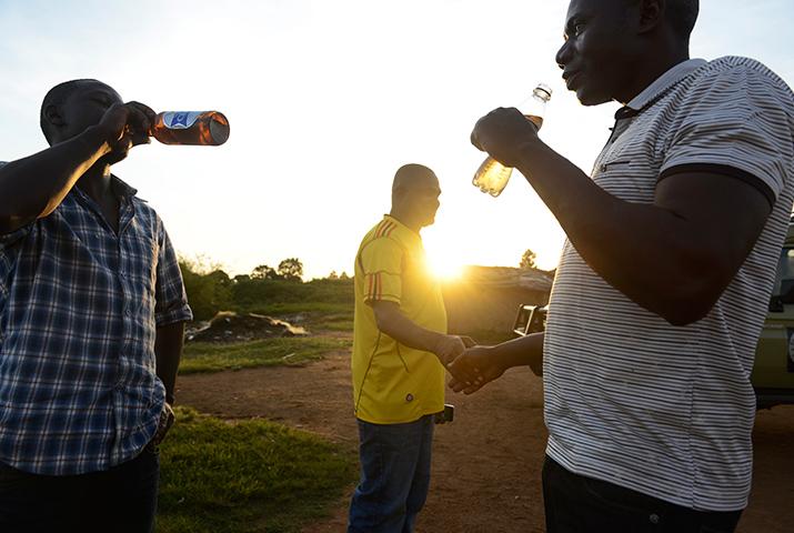 videojockeys africanos, int2