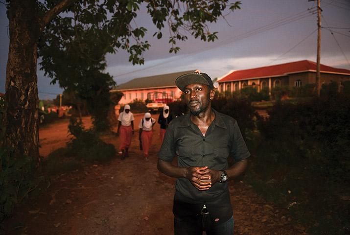 videojockeys africanos, int3