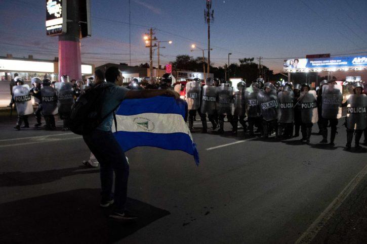 Nicaragua, int1