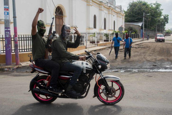 Nicaragua, int4