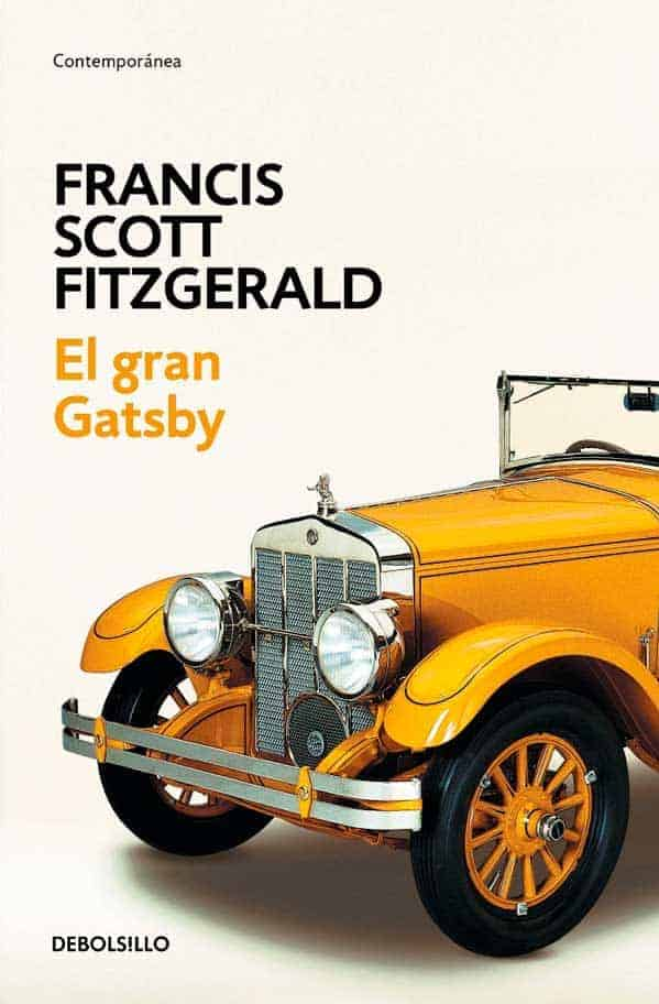 Scott Fitzgerald, 2