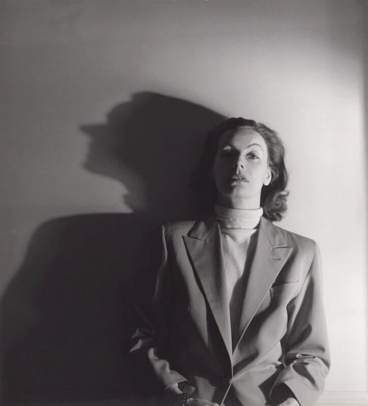 Greta Garbo, int3
