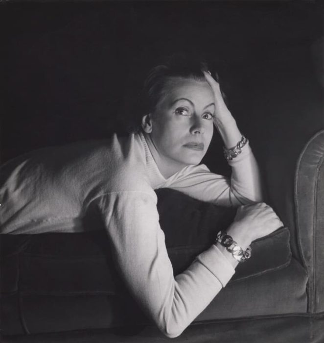 Greta Garbo, int2