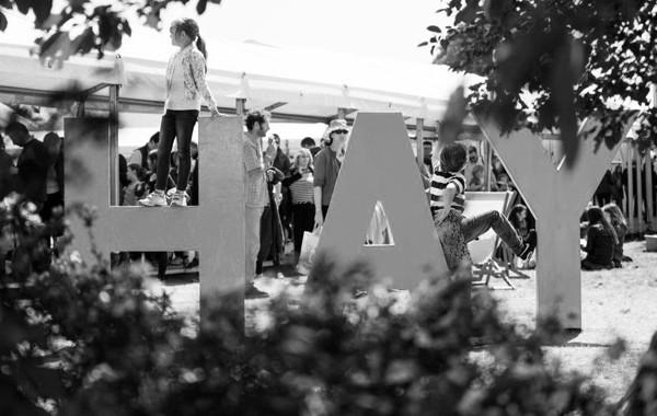 Hay Festival, int