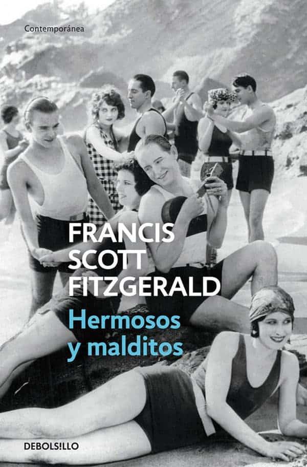 Scott Fitzgerald, 3