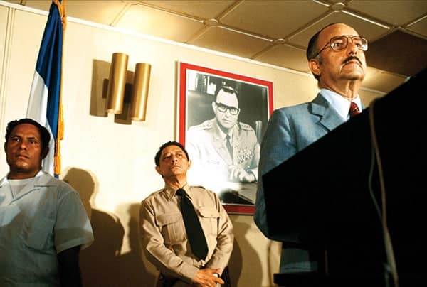 guerrilla sandinista, Anastasio Somoza