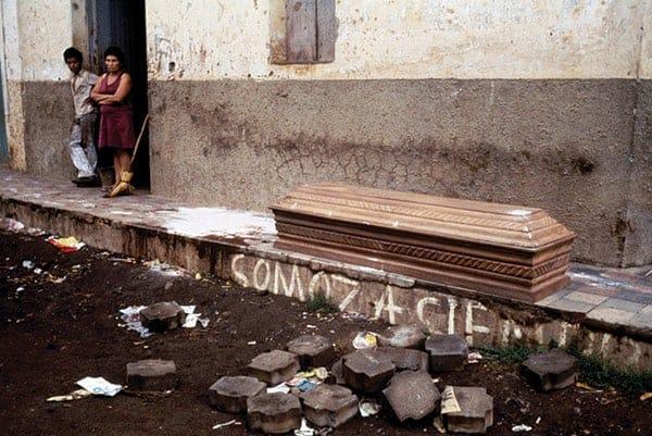 guerrilla sandinista, foto 2