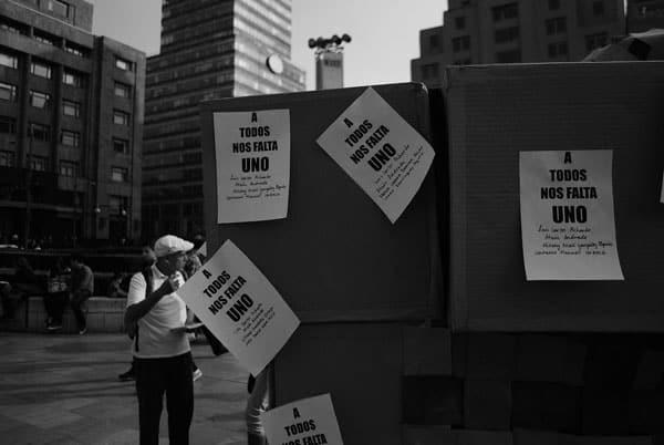 Pensar Ayotzinapa, 5