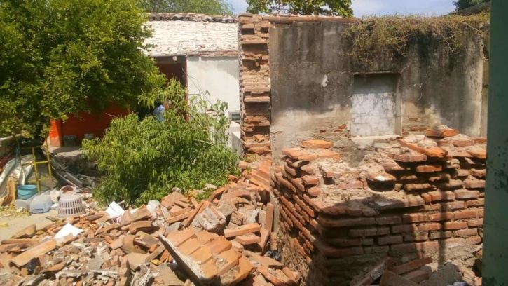 El sismo de juchitán, int2