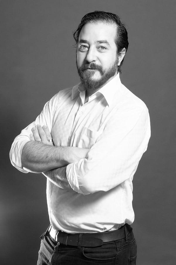 Andrés Almeida, 1