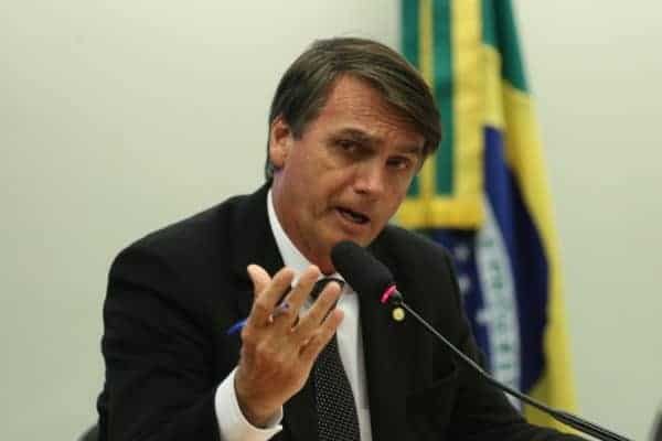 presidente de Brasil, Bolsonar