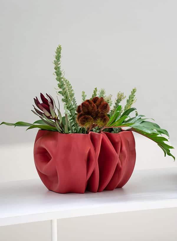 Diseño mexicano, Florero