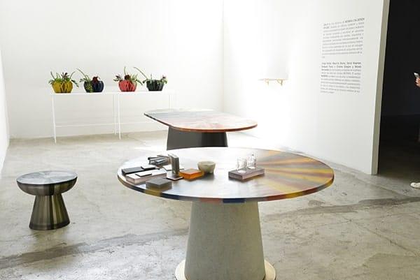 Diseño mexicano, Labor