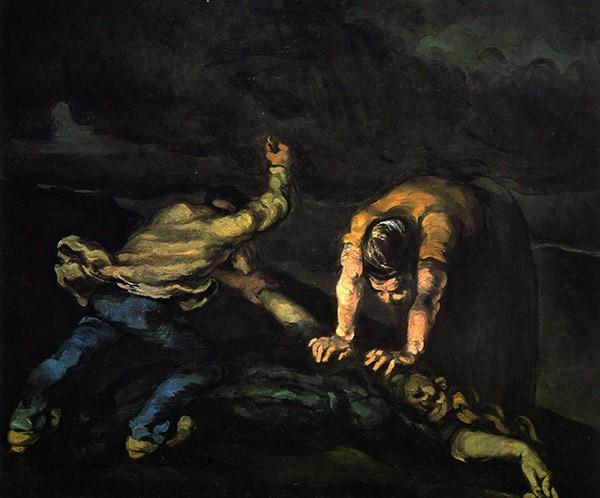 Paul Cézanne, int4