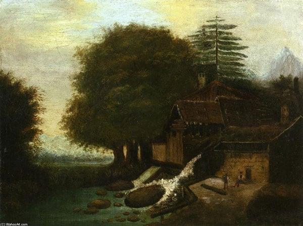 Paul Cézanne, int5