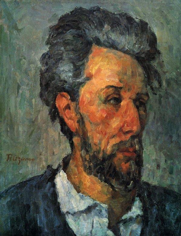 Paul Cézanne, int2