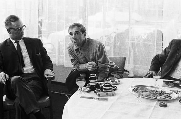 Charles Aznavour, 9