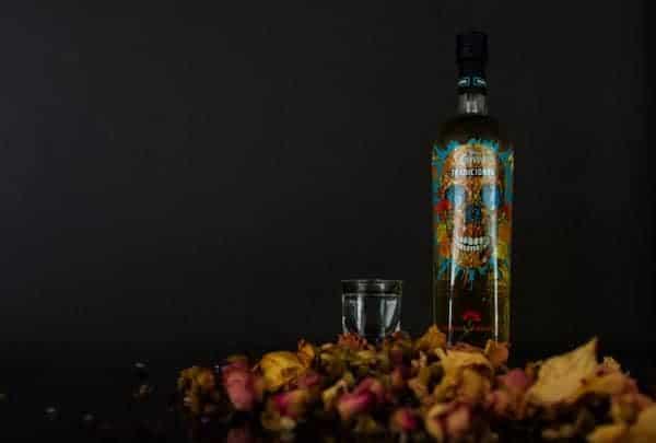 Edición especial de Tequila Tradiciona, int3