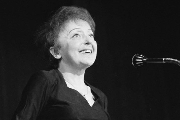 Edith Piaf, int2