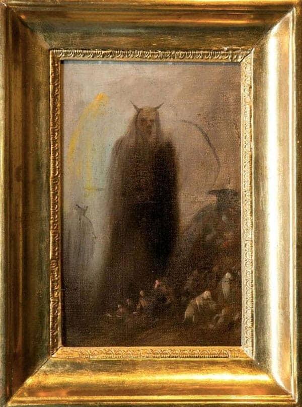 Goya, int1