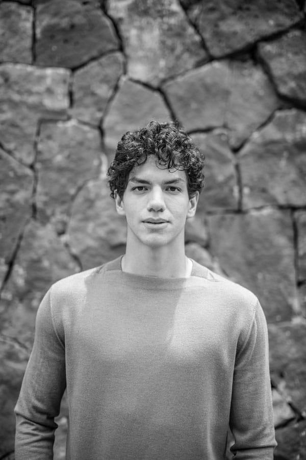 Isaac Hernández, 7