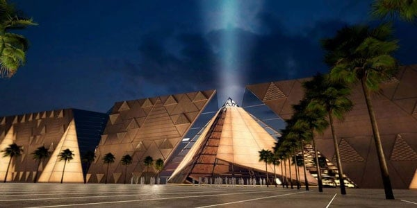Gran Museo Egipcio, int2