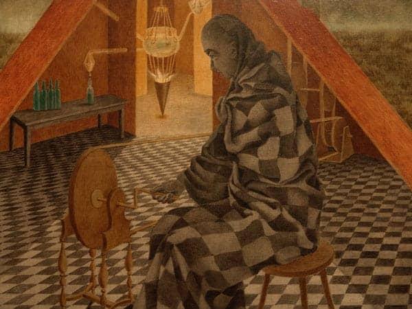Remedios Varo regresa al Museo de Arte Moderno, int2