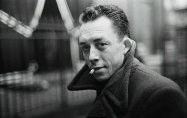 Albert Camus, int1