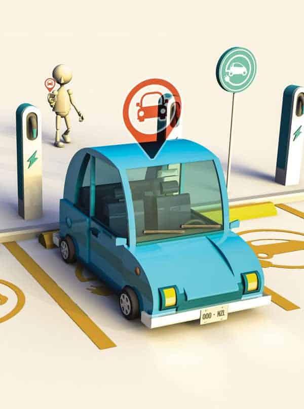 car sharing, int2