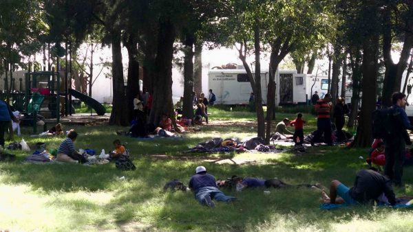 caravana migrante, int1