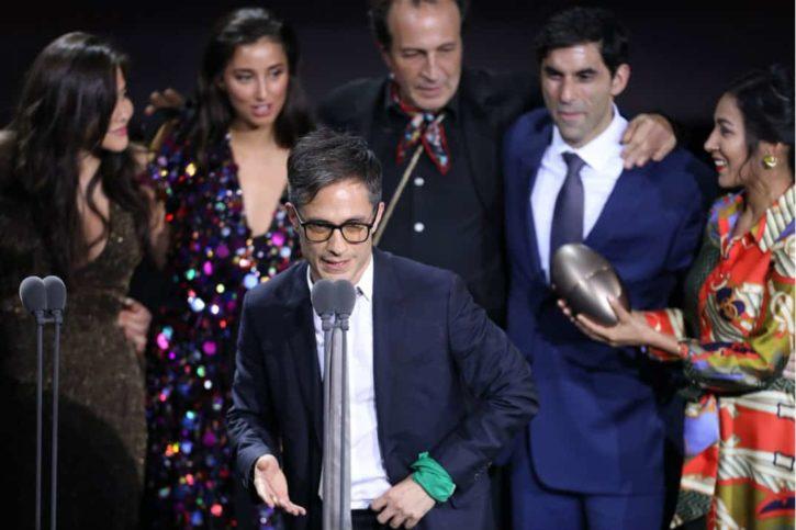ganadores premios fenix 2018, int3