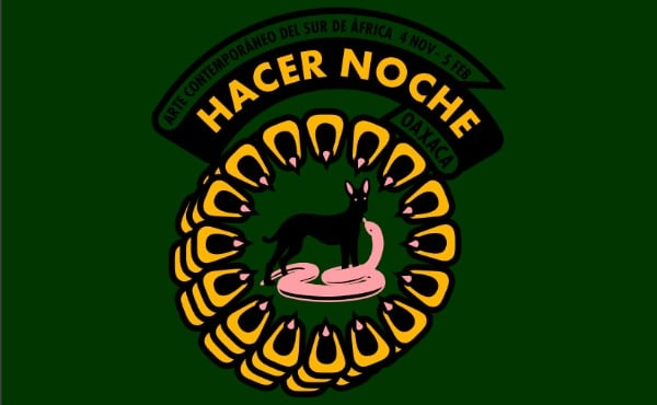 Hacer Noche, poster