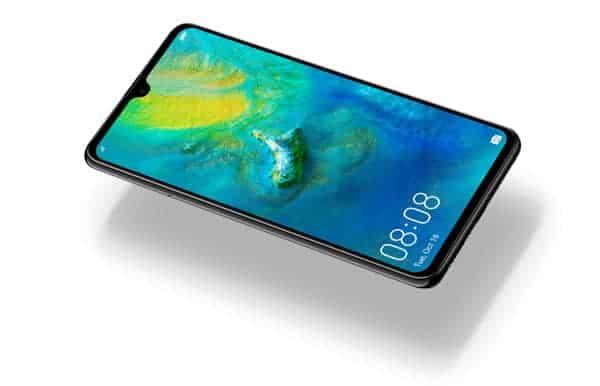 Huawei Mate 20, int2