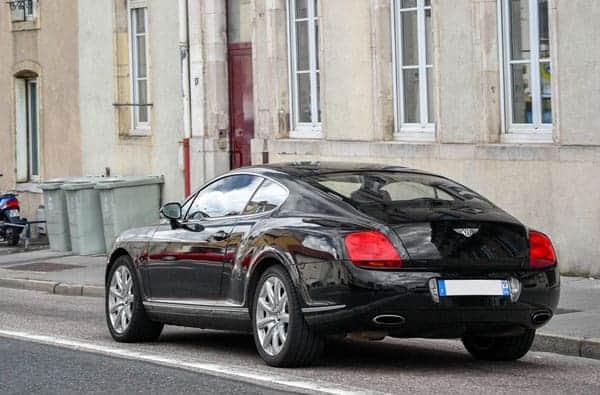 Bentley, int2
