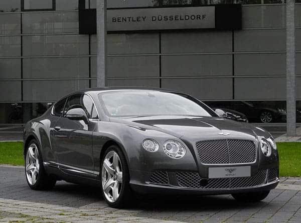 Bentley, int1