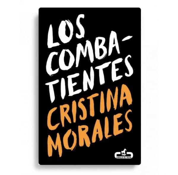 Cristina Morales, int2