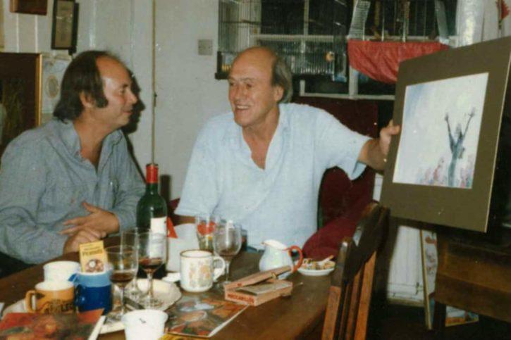 Roald Dahl, int1